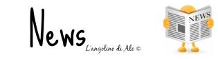 News - L'angolino di Ale