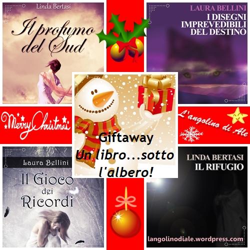 Banner Giftaway - Natale 2013