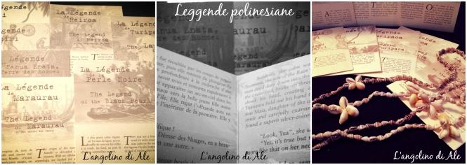Leggende polinesiane