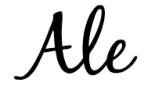 Ale signature