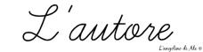 L'autore4 - L'angolino di Ale