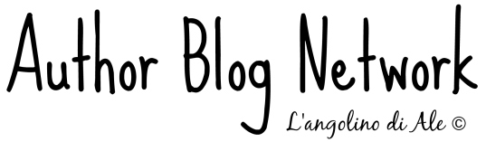 Author Blog Network - L'angolino di Ale