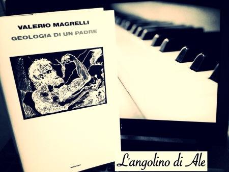 Geologia di un padre di Magrelli