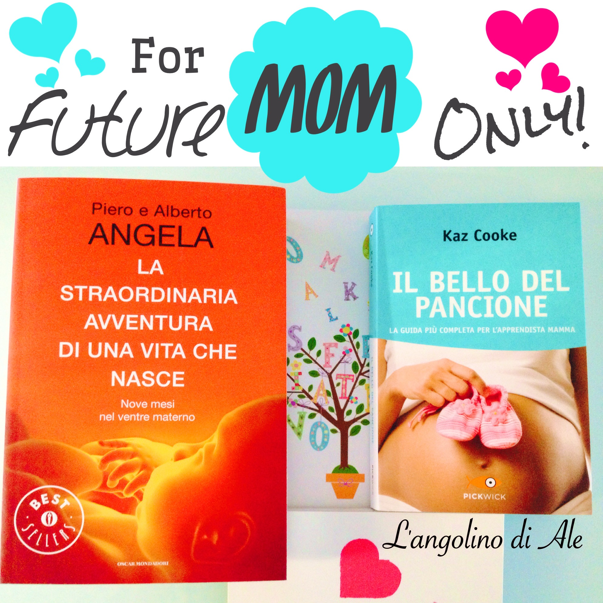 Future MoM - L'angolino di Ale